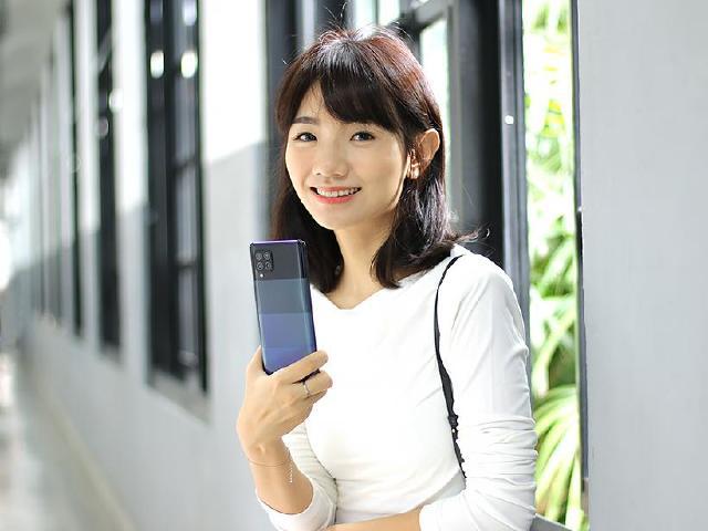 5G平價手機怎麼選?SAMSUNG Galaxy A42 5G特色體驗介紹