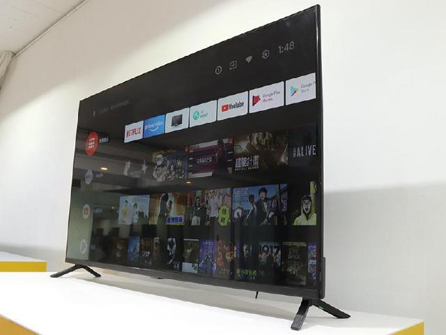 realme雙12優惠公布 43吋智慧電視12/10首賣現折1千