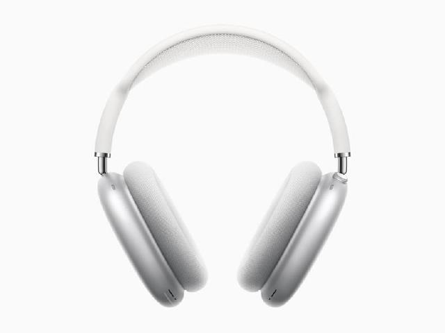AirPods Max能以有線連接使用 需要額外添購配件