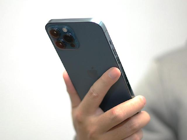 iPhone 12系列屠榜 11月台灣手機銷售蘋果創新高