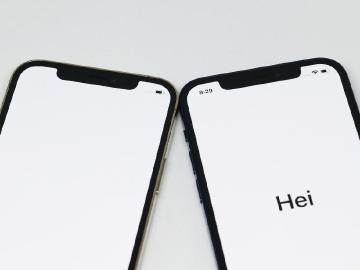 新iPhone傳導入螢幕指紋辨識 i12s可能會是新機型號