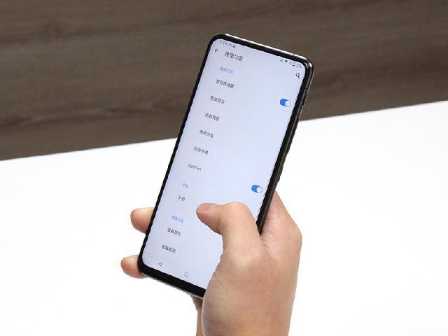 華碩更新移除單手模式 ZenFone 6用戶一片哀嚎