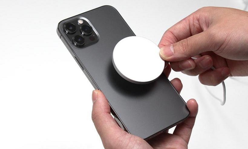 iPhone 12內建磁鐵影響心律去顫器運作!蘋果公告最新使用指南