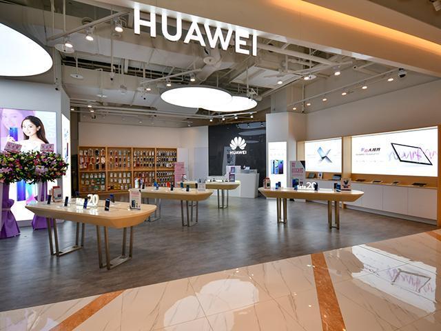 華為收掉台灣多家品牌店!銷售從手機轉向筆電、音頻等產品