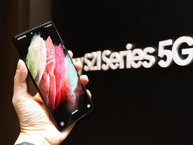 三星談手機產品策略 A系列會以5G為主 M系列鎖定4G市場