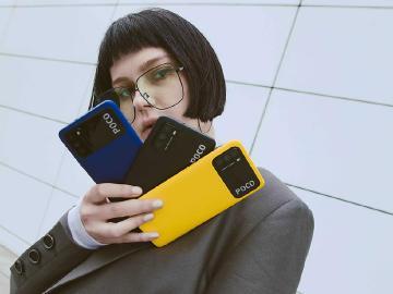POCO M3手機跨界攜手時尚電商 MiTCH限量開賣與展出
