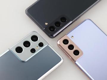 更穩的AI防手震變焦!三星S21+與S21 Ultra相機拍照比較