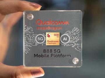 高通Q1營收提升62% 產業上半年可能出現晶片供不應求