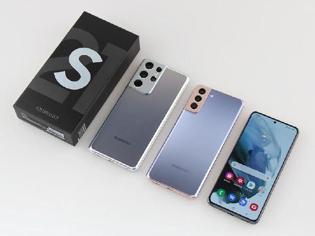 功能再進化 SAMSUNG S21全系列手機特色解析