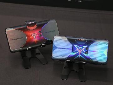 不只ROG 5提前推出!聯想新拯救者電競手機將於春季發表