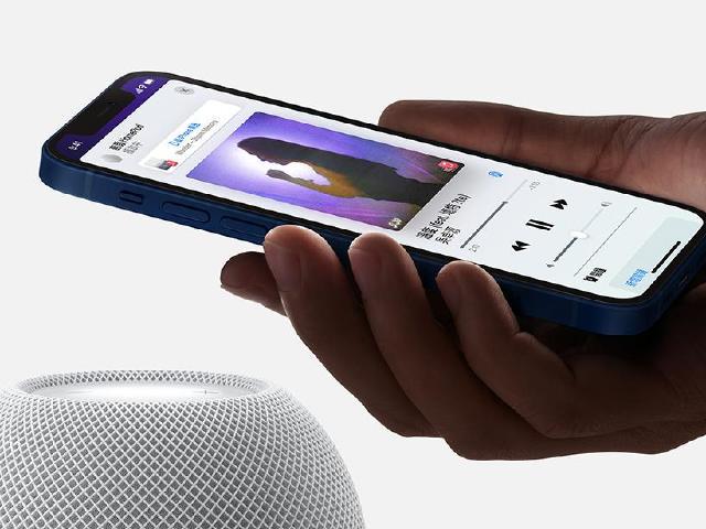 中華電信推出iPhone 12與HomePod mini優惠組合