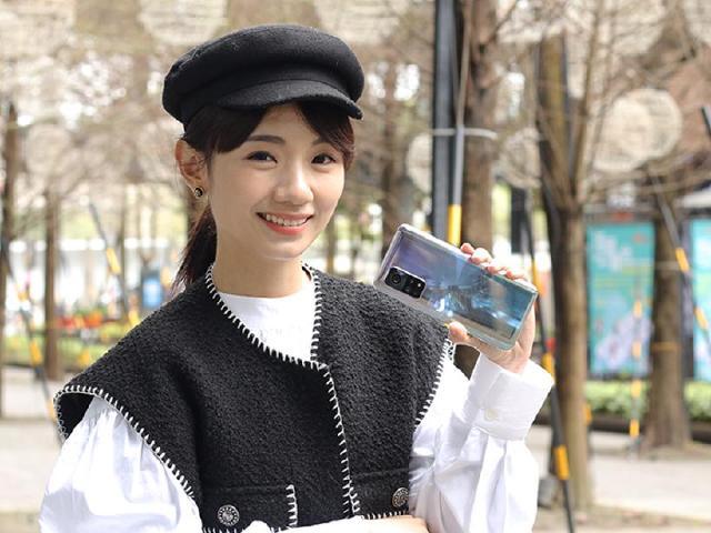 1.08億畫素相機!小米10T Pro旗艦手機開箱