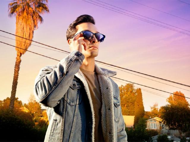 Razer發表首款智慧眼鏡Anzu 主打音樂播放功能