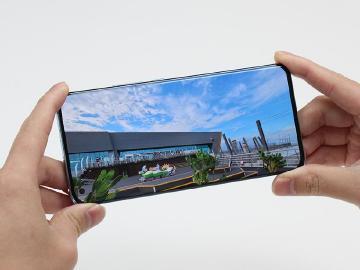 小米11旗艦5G手機不只效能強 影音體驗也讓人有感