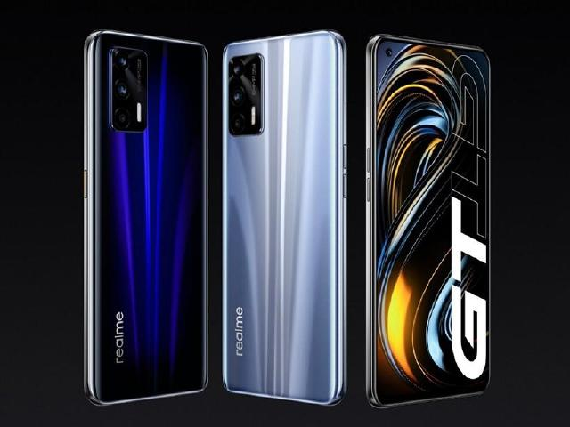 realme GT旗艦手機通過NCC確定引進 C21四月上市