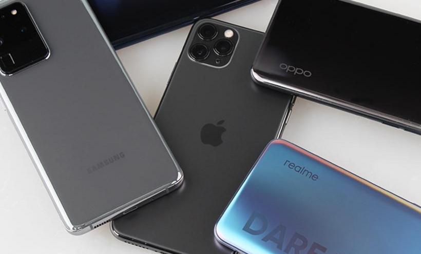 創近半年新低!台灣3月手機銷售量不到40萬部