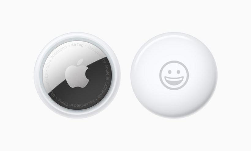 蘋果發表智慧防丟器AirTag與全新Apple TV 4K