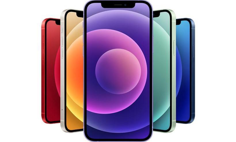 iPhone 12紫色新款4月底電信開賣 遠傳即刻開放預約
