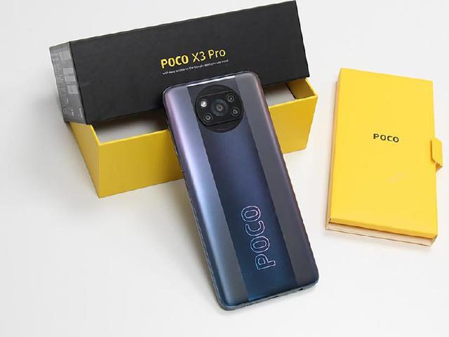 新機連發!PChome 24h購物開賣realme、POCO與蘋果新品