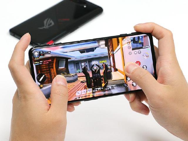 超高性價比!黑鯊4不輸ROG Phone 5的五大特色