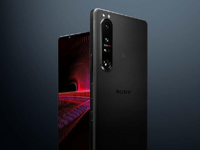 Sony手機銷量持續下滑 EP&S部門全年營收提升