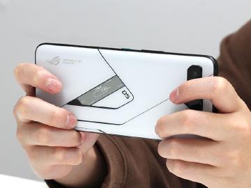 為贏而生!ROG Phone 5系列重點功能解析