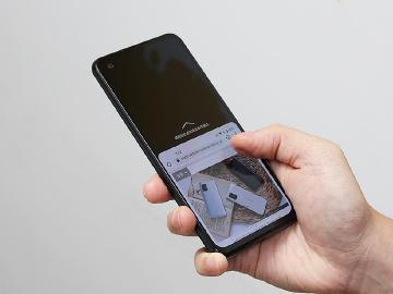 華碩單手模式回歸 Zenfone 8系列八大功能實測