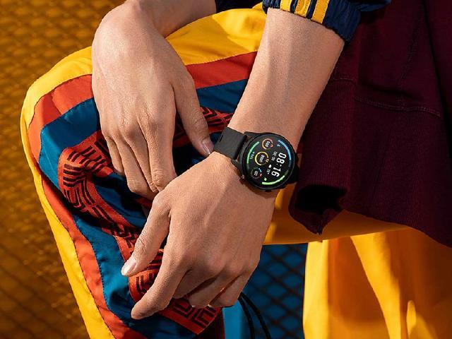 搶攻宅經濟!小米手錶運動版開賣、智慧裝置推直降與團購優惠