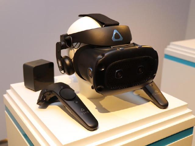 鼓勵用VR居家學習與運動 HTC祭出VIVE指定系列降價優惠