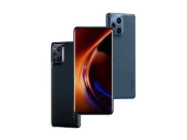 OPPO Find X3 Pro台灣價格32990 預購再送Enco W51耳機