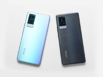 蔡司鏡頭加持!輕薄5G手機vivo X60與X60 Pro開箱