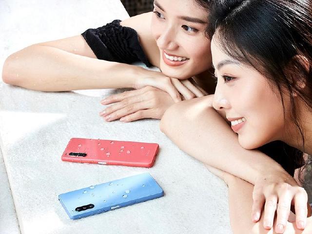 Sony Xperia 10 III萬元防水手機 6月三大電信資費開賣