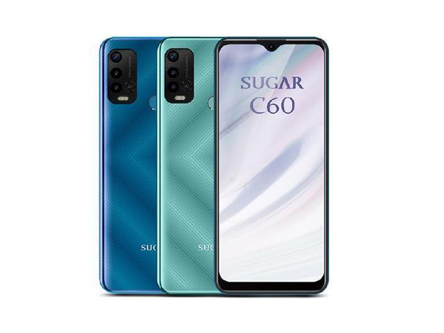 6千大電量糖果手機 SUGAR C60價格5千有找