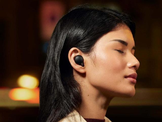 強化降噪與音效體驗 Sony發表真無線耳機WF-1000XM4