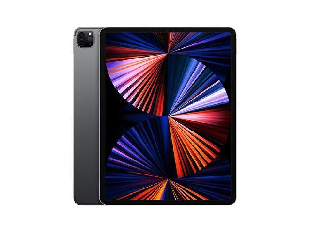 iPad Pro 2021電信三雄同步開賣 5G資費方案公布