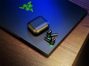 加入綠色燈光效果!Razer真無線藍牙耳機即日開賣