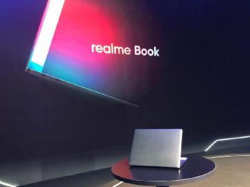 擴大生態系!realme高層透露即將推出筆電與平板