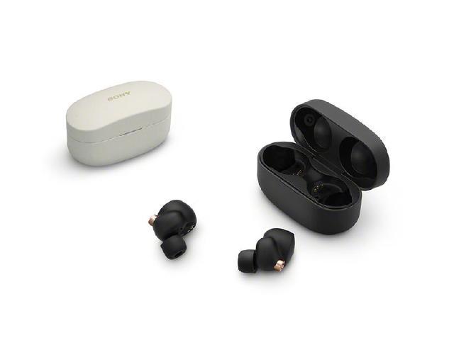 Sony WF-1000XM4真無線耳機開放預購 8千價格有找