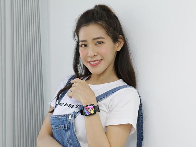 平價血氧偵測智慧手錶 realme Watch 2系列開箱
