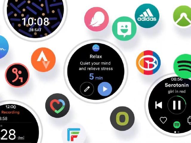 三星發表One UI Watch 預告新款Galaxy智慧手錶夏季亮相