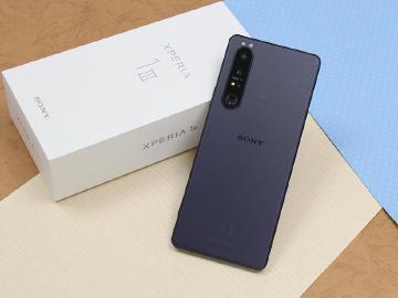 4K 120Hz螢幕手機 Sony Xperia 1 III台灣上市前開箱跑分
