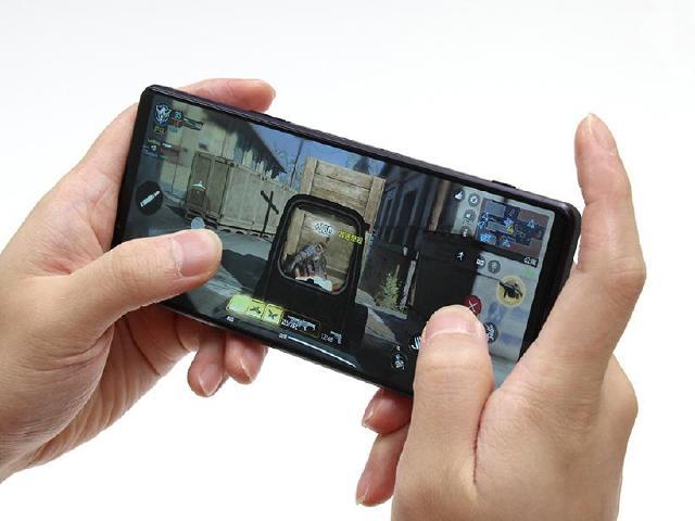 Sony Xperia 1 III化身遊戲手機 5大功能實測體驗