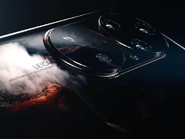 華為確定繼續與徠卡合作 P50系列旗艦手機7月底中國發表