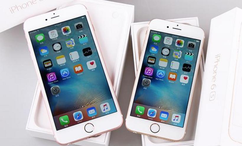 不限用戶iPhone 6S等機型電池換修 台灣大限時優惠990