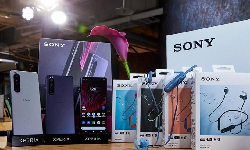 Sony Xperia 1 III電信方案公布 9月底前購買送運動耳機