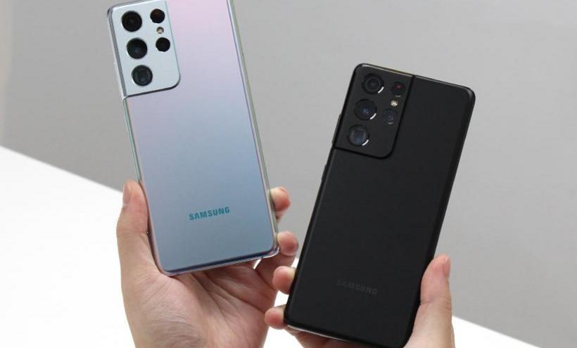 2021智慧型手機全球出貨量 IDC:三星穩居龍頭、小米成長最多