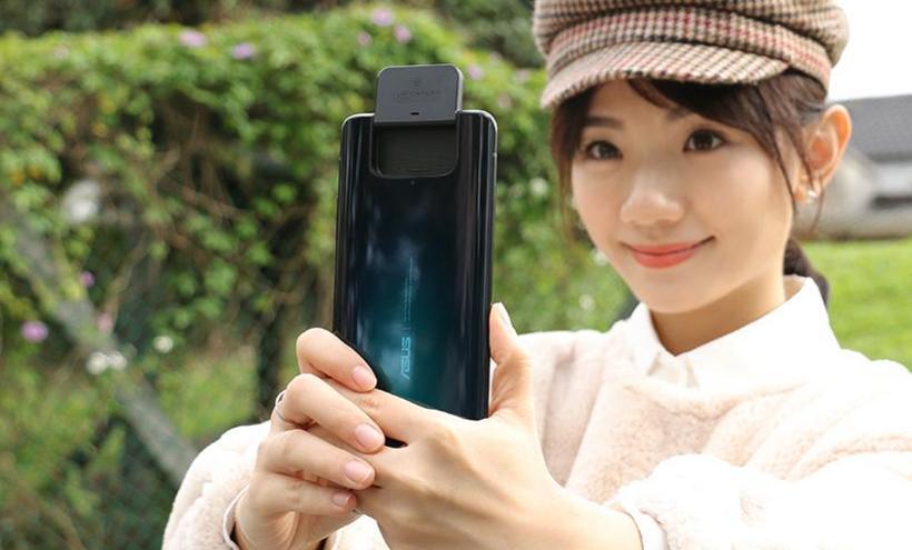 更新加入單手模式!華碩ZenFone 7系列相機優化