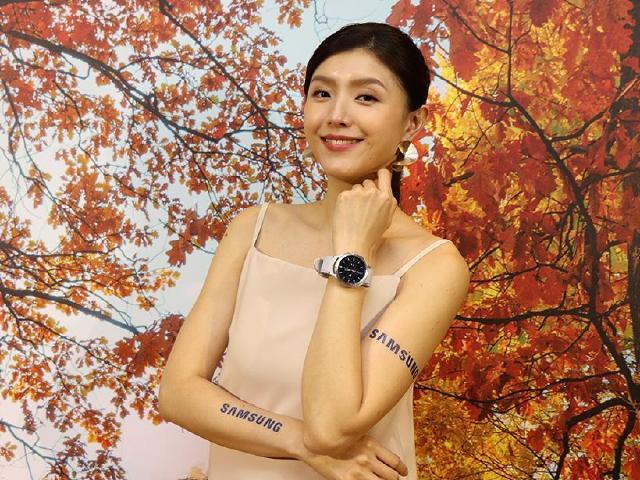 全方位健康智慧手錶 SAMSUNG Galaxy Watch4系列發表
