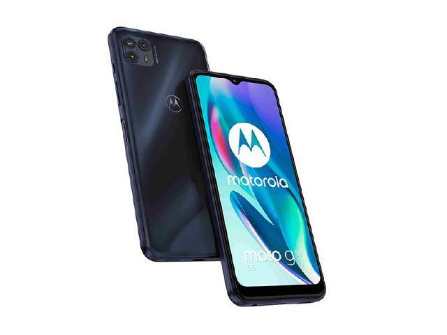 Motorola g50 5G手機6千有找 momo首賣再祭優惠價