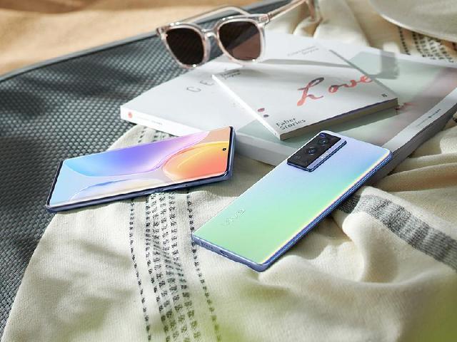 vivo X70系列海外台灣首發 X70 Pro+僅在特定市場推出